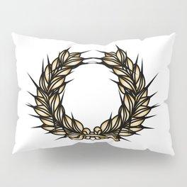 Grown Of Thorns Pillow Sham