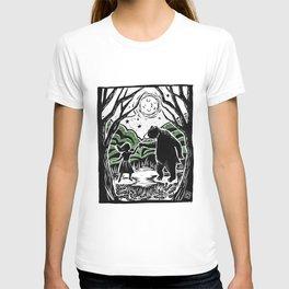Dancing by Moonlight T-shirt