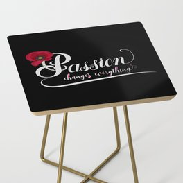 Passion Side Table
