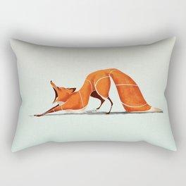 Fox 2 Rectangular Pillow
