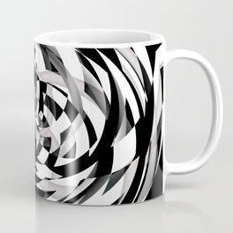 Unwind Spiral Coffee Mug