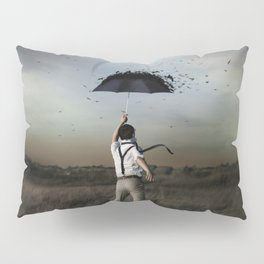 Somewhere That Matters Pillow Sham