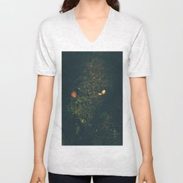 Someone Killed This Mushroom Unisex V-Neck