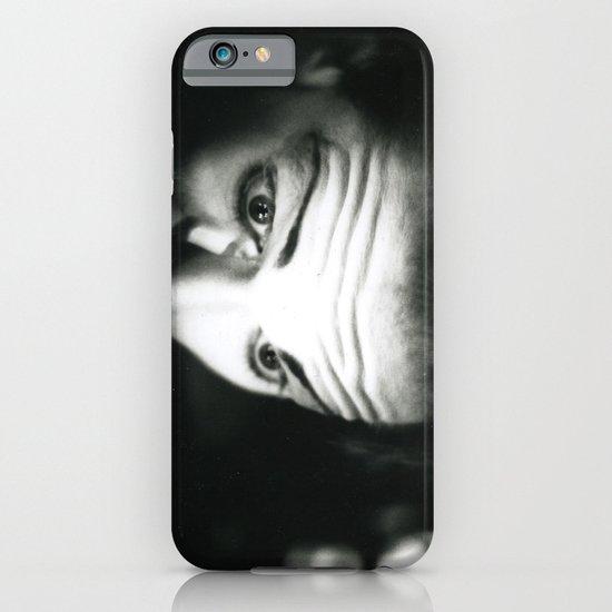 Gettin' Ready iPhone & iPod Case