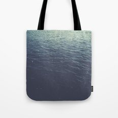 On the Sea Tote Bag