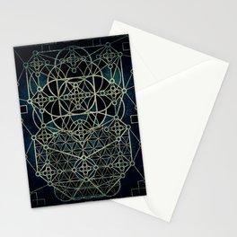Quantum Conexion Stationery Cards