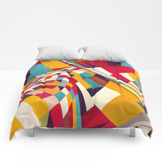 Nazca Comforters
