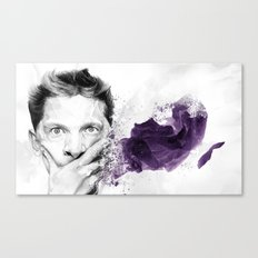 In the Flesh Pt. 1 Canvas Print