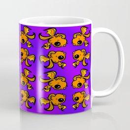 Goldfish, Goldfish, Goldfish! Coffee Mug