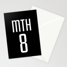MTH8 Stationery Cards