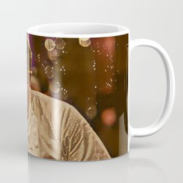 Gordon Ramsay Artistic Illustration Sparkle Style Coffee Mug