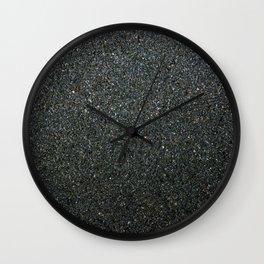 Pavement Wall Clock