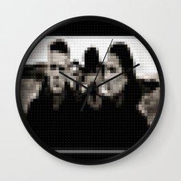 The Joshua Tree - LegoBriks Wall Clock