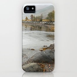 A place for immortals iPhone Case
