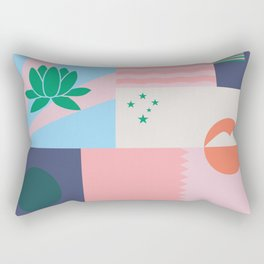 Harmony Rectangular Pillow