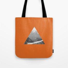 The Triangle Tote Bag