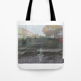 Mengham Road 05. Tote Bag