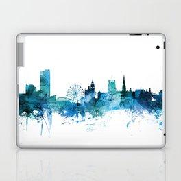 Sheffield England Skyline Laptop & iPad Skin