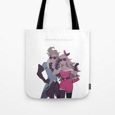 Fashion What? Tote Bag