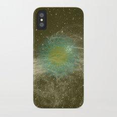 Geometrical 004 iPhone X Slim Case