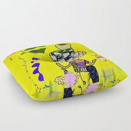 Earth Mother Floor Pillow