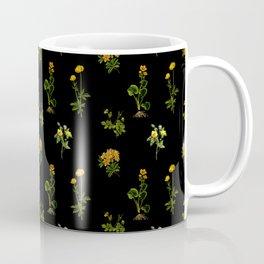 YELLOW FLOWERS Coffee Mug