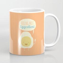 Most Eggcellent Coffee Mug
