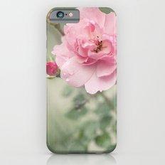 Rose Rainy Day iPhone 6s Slim Case