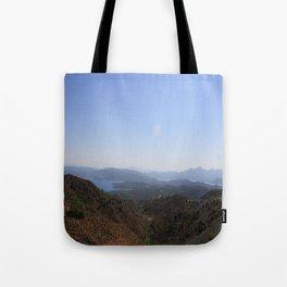The Datca Peninsula Tote Bag
