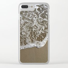 Clean Slate Clear iPhone Case