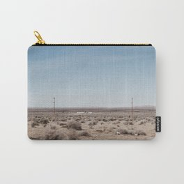Death Valley 1.0 Carry-All Pouch