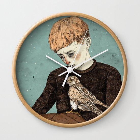 Kes  Wall Clock