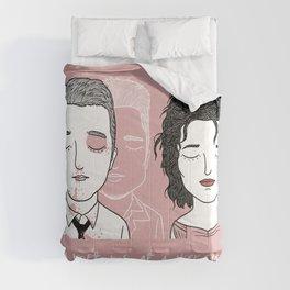 T & M Comforters