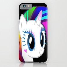 A Unicorn in the Dark Slim Case iPhone 6s