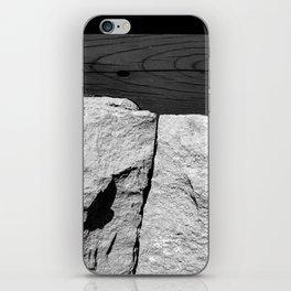 Hikaritsuke iPhone Skin