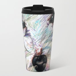 Spirit of Daisy Travel Mug