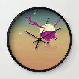 Swangin Wall Clock