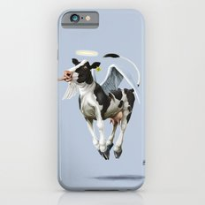 Holy Cow (colour) iPhone 6s Slim Case
