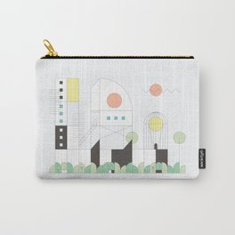 Forma 4 by Taylor Hale Carry-All Pouch