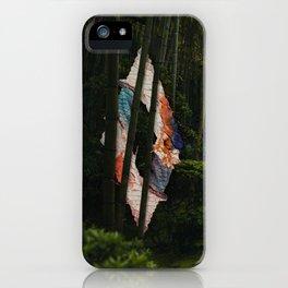 Aleatoric iPhone Case