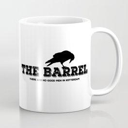 The Barrel Coffee Mug
