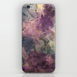 Tapestry - Berry iPhone Skin