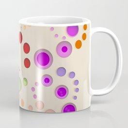 Abstract Composition 629 Coffee Mug