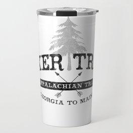 AT Hiker Trash - NoBo Travel Mug