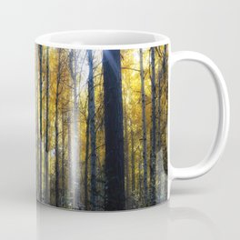 Shining Through Coffee Mug