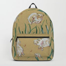 Simply Blow Backpack