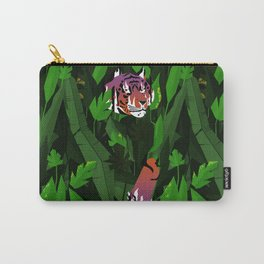 Wildfire in the jungle Carry-All Pouch
