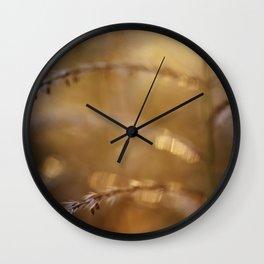 Intoxicating Wall Clock