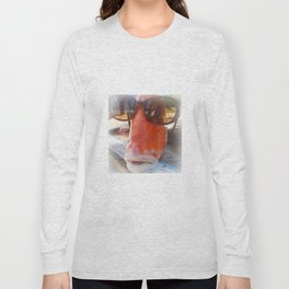 Cool Fish..... Long Sleeve T-shirt