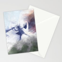 WOW! Fantasy #1 Stationery Cards